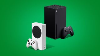 buy Xbox Series X Xbox Series S stock