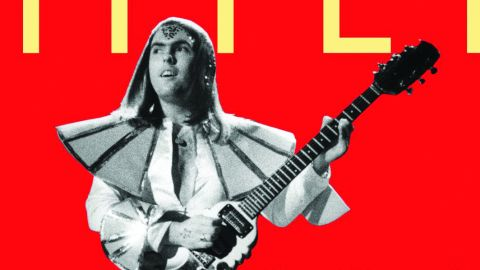 Cover art for So Here It Is: The Autobiography by Dave Hill book