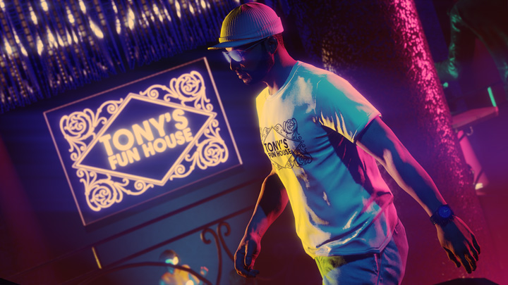 Owning A Nightclub In Gta Online Is Fun But Keeping It Successful Is A Little Boring Pc Gamer