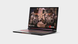 Windows 11 gaming laptop
