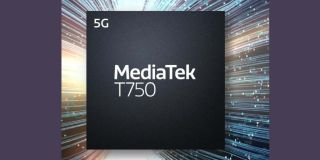 MediaTek announces T750 5G chipset.