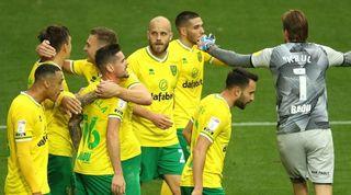 Norwich City v Birmingham City live stream