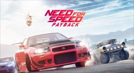 The Next Need For Speed Game Is Called Payback, Here's What We Know