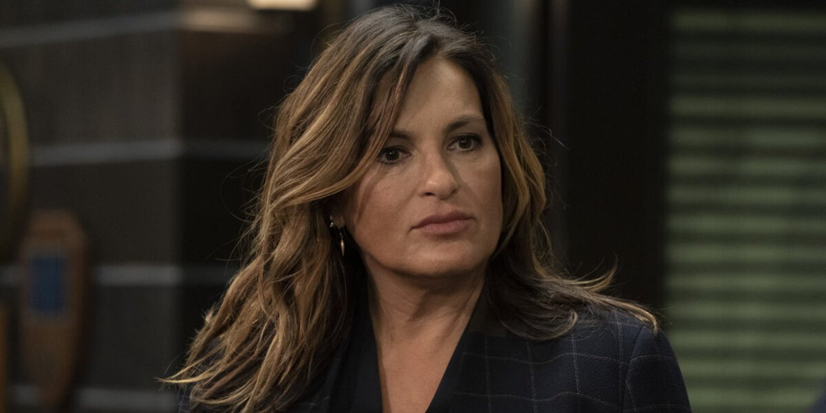 Law And Order: SVU Is Bringing Yet Another Franchise Vet Back In Season 22