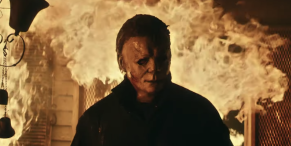 Halloween Kills' Michael Myers Actors Are Friends IRL, And I Can't Get Enough