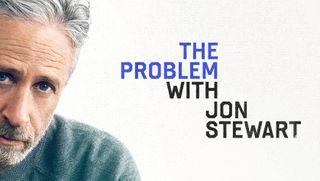 The Problem With Jon Stewart on Apple TV Plus