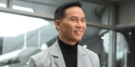 Jurassic Park Alum BD Wong Reveals Why He Was 'Bitter' About His Role In The Movie For Years