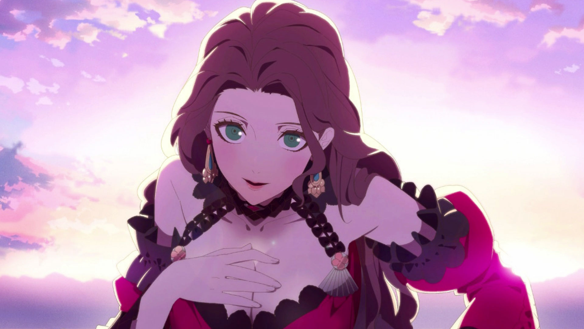 Fire Emblem Three Houses Romance Guide How To Woo Your Fellow
