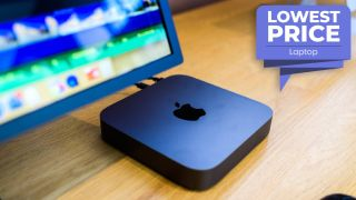 Epic Apple deal takes $99 off the mighty Mac mini M1