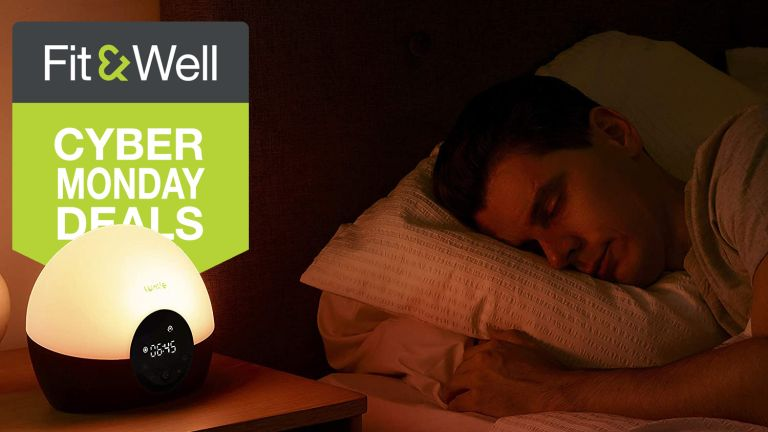 Amazon Cyber Monday deals: Beat the winter blues and save up to 43% on wake-up lights