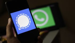 How to switch from WhatsApp to Signal