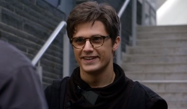 Pied Piper  Andy Mientus The Flash The CW
