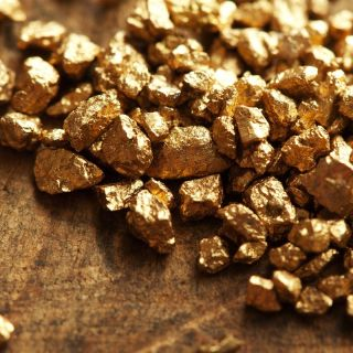 "Small-scale or ""artisanal"" gold mining is now the biggest source of current mercury pollution."