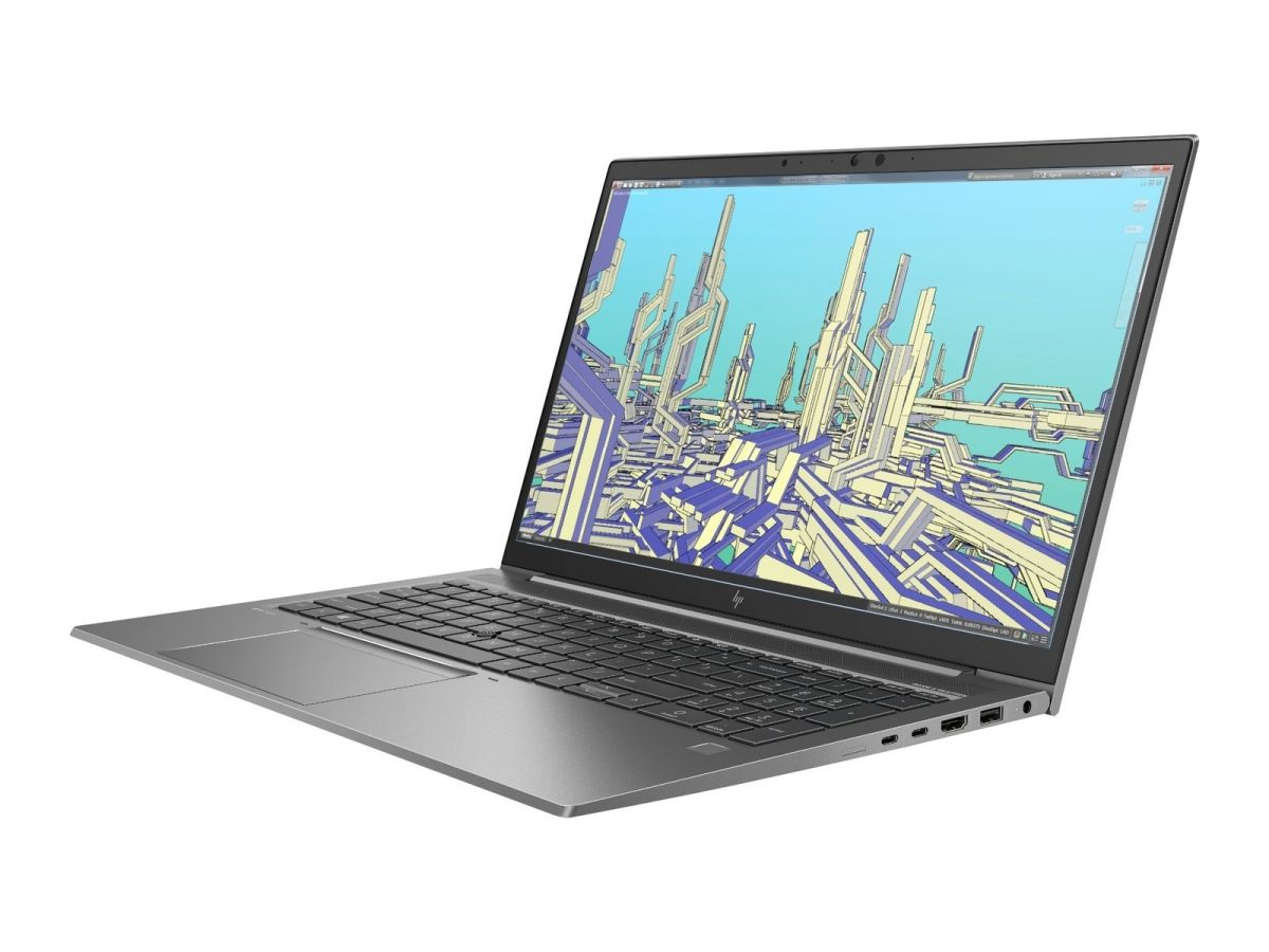 World's thinnest mobile workstation takes on Apple's MacBook Pro head on
