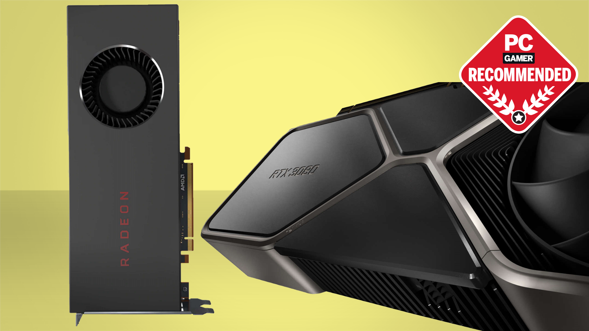 The Best Graphics Cards In 2020 Pc Gamer