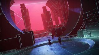 destiny 2 expunge labyrinth