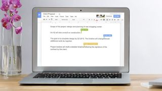 Google Docs for G Suite