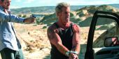 Mel Gibson Is Already Eyeing His Next Action Movie