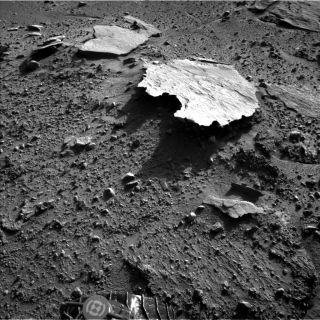 'Australia' on Mars