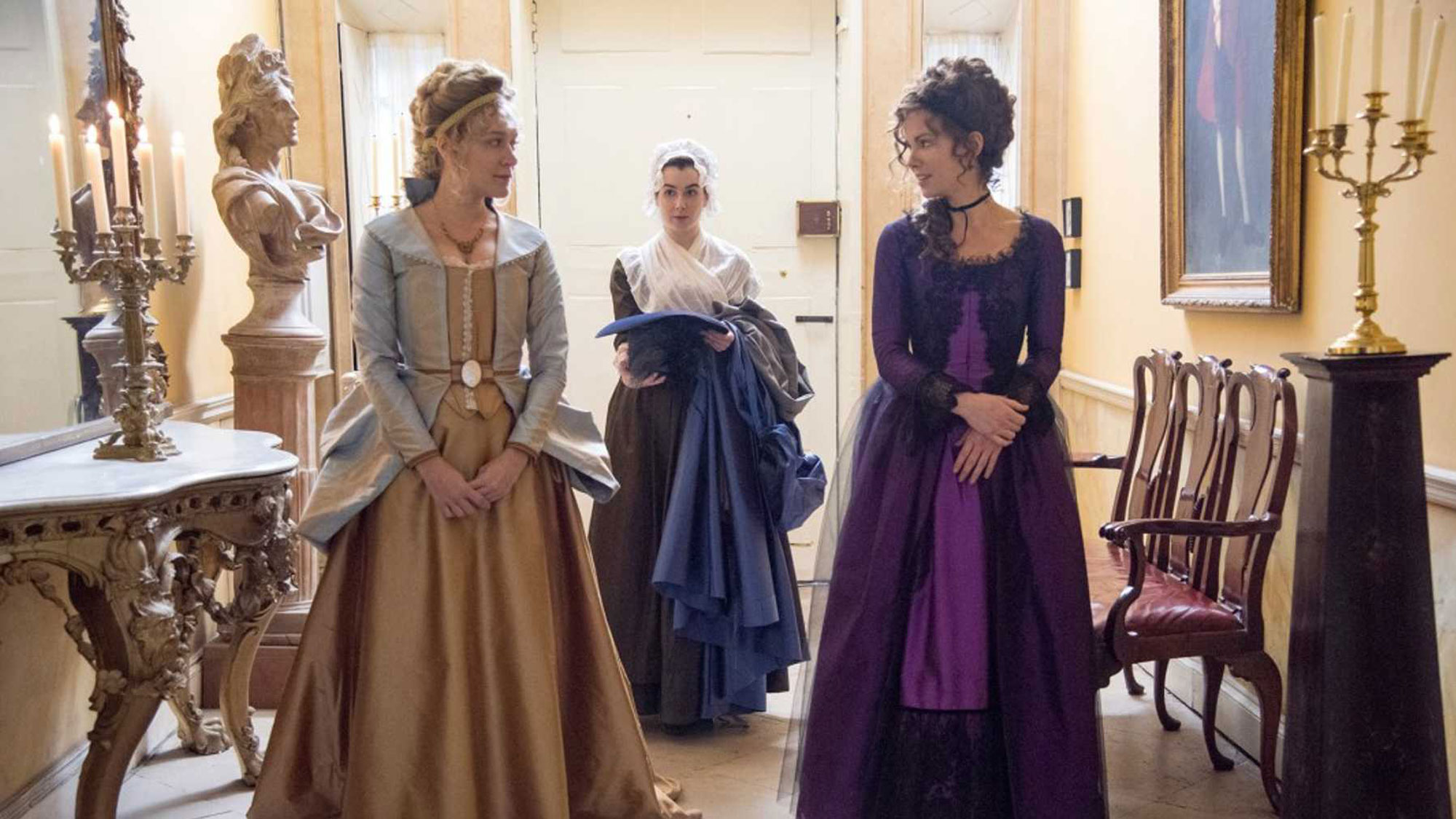 best movies on Amazon Prime Video: Love and Friendship