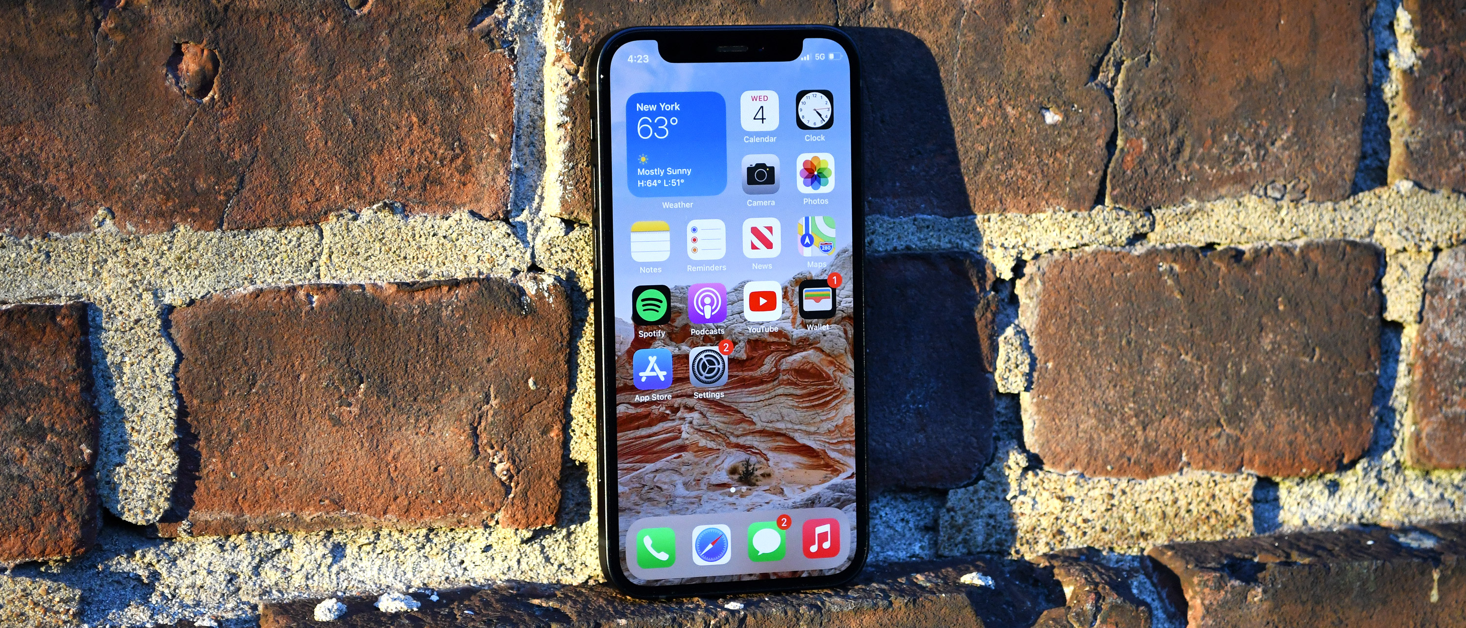 iPhone 12 mini review: This is a revelation | Tom's Guide