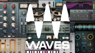 Black Friday 2020: Waves plugin deals preview