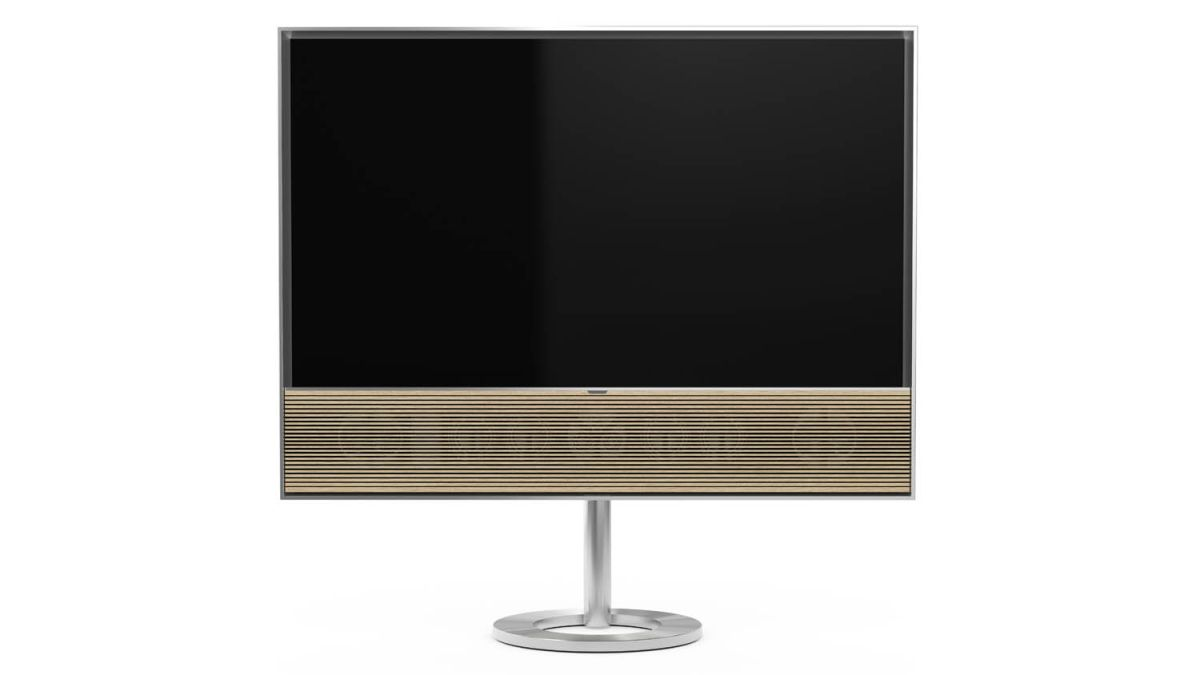 Bang & Olufsen Beovision Contour OLED TV now comes in 55in size