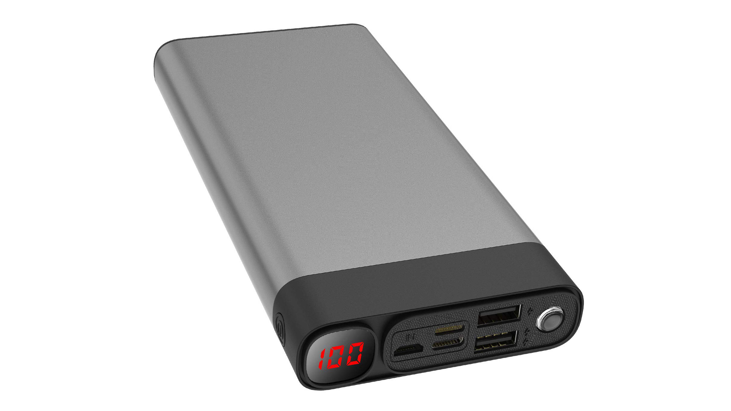 A-Elefull-E 30,000mAh power bank