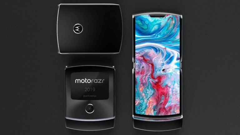 Motorola Razr 2019 Release Date Software