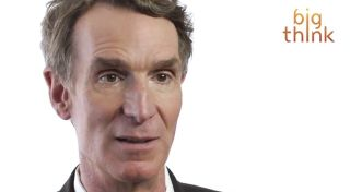 Bill Nye against creationism