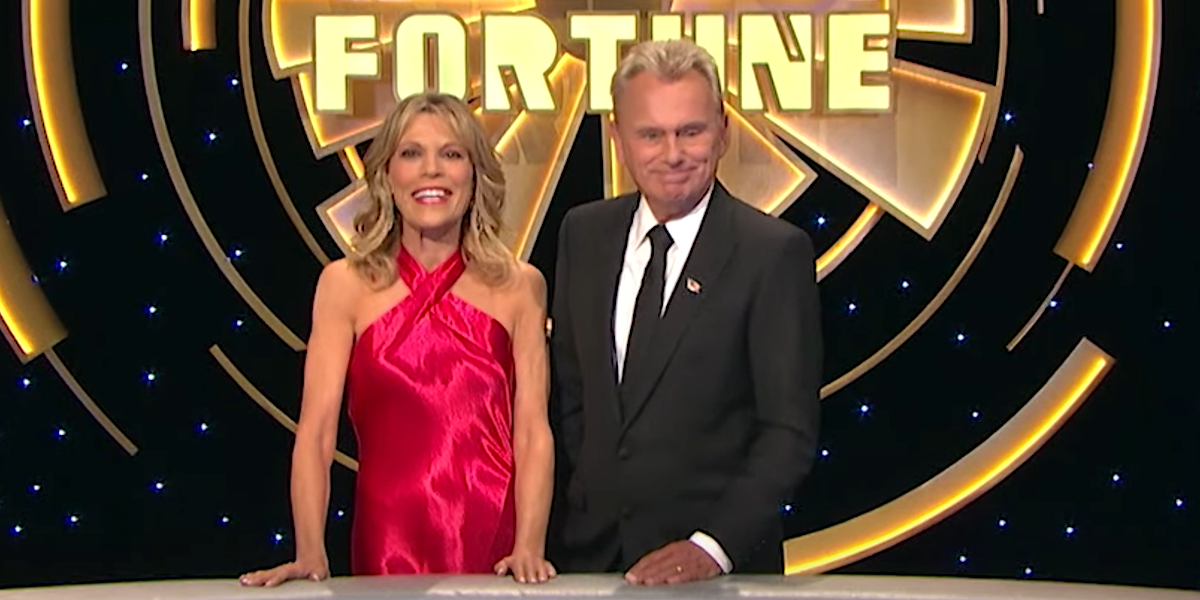 wheel of fortune alex trebek and vanna white