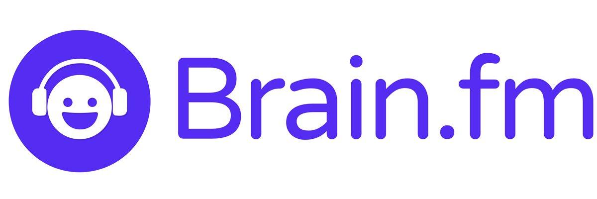 Brain.fm logo.