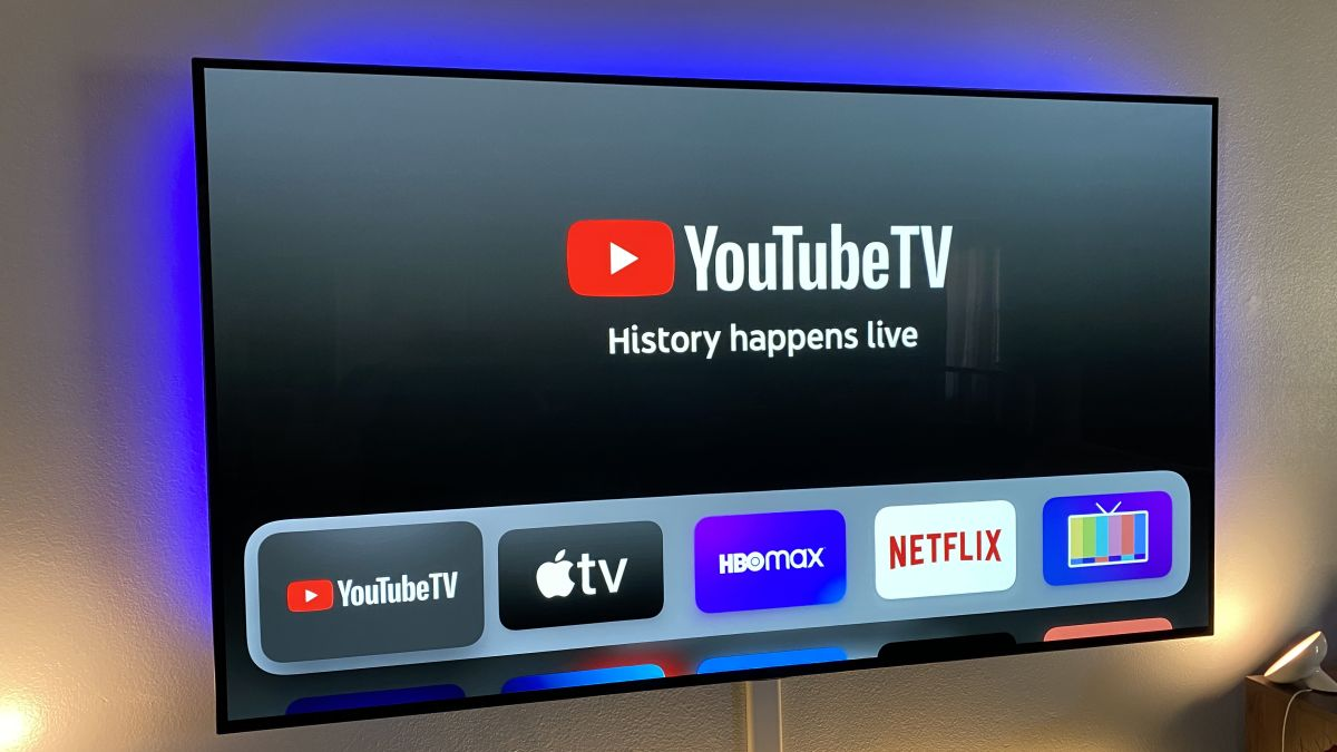 Youtube Tv Channels Price And Packages 2020 Whattowatch