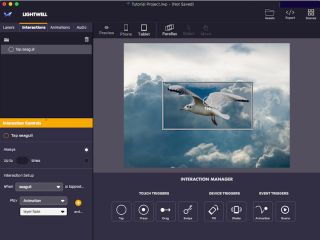 Visual Programming Approach Opens App Design to More Learners