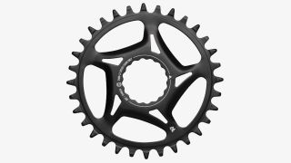 Race Face Steel Chainring