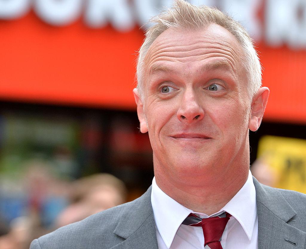 El fanático de la música Greg Davies será el anfitrión de Never Mind The Buzzcocks.