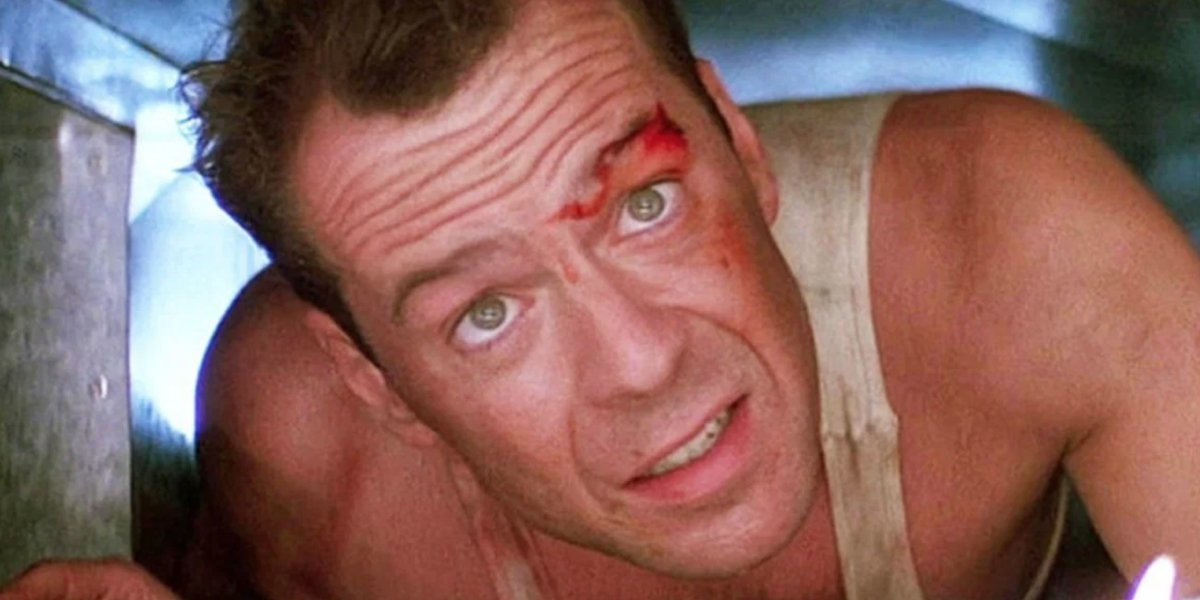 12 Holiday-Themed Movies That Aren't Technically Christmas Movies, Including Die Hard