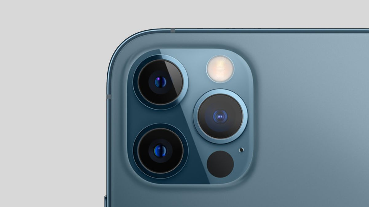 Forget the iPhone 12 – Apple's iPhone 13 could feature stunning new camera tech