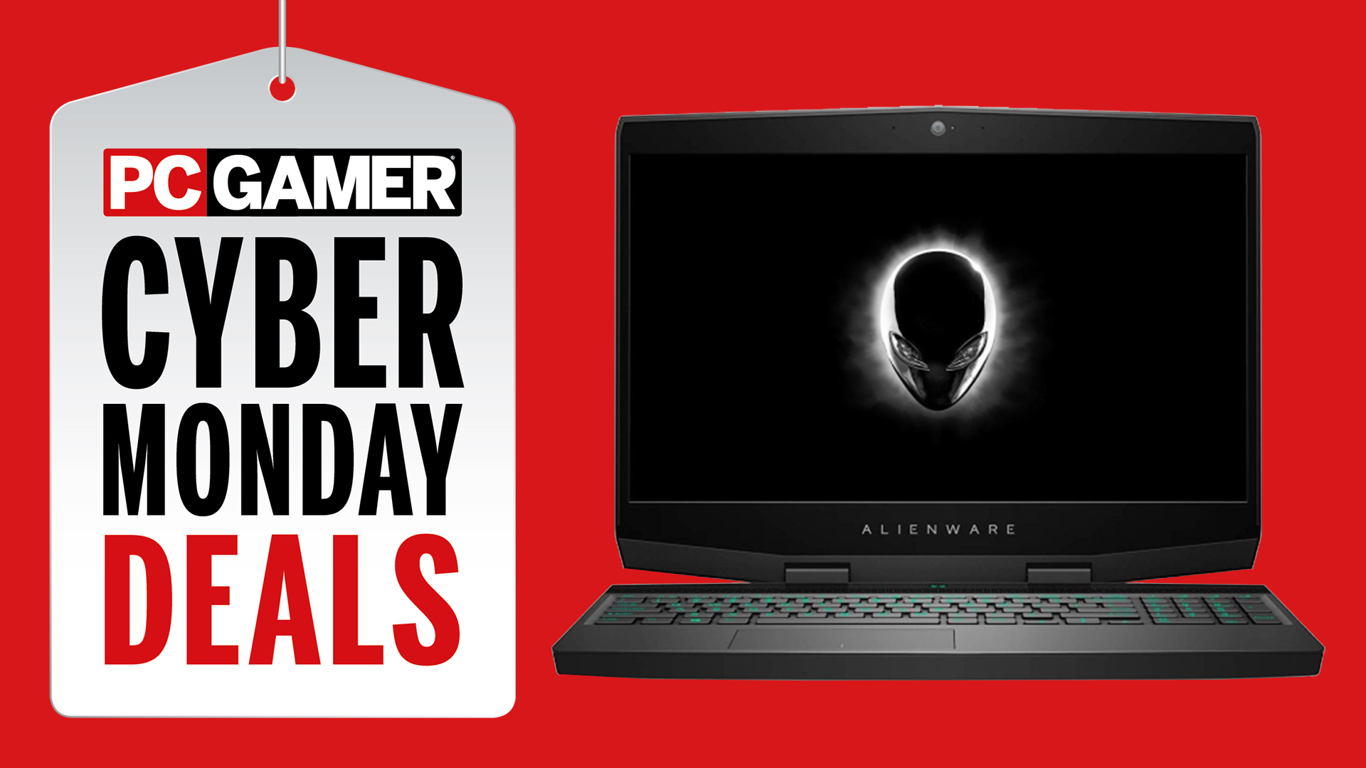 Dell Cyber Monday Deals 2019 Gaming Pcs Laptops And More Pc Gamer