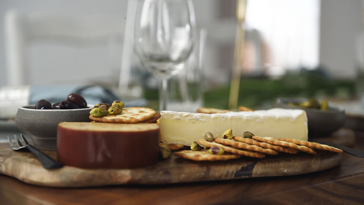 Marks & Spencer launches continental cheese selection to take all the hassle out of putting together your Christmas platter