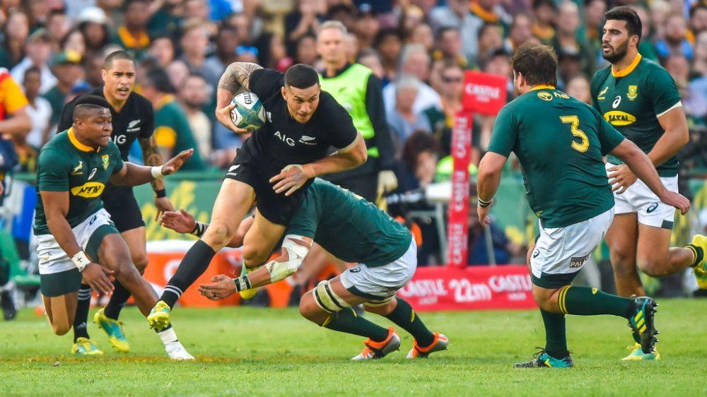 Cách Xem New Zealand Vs Nam Phi: Phát Trực Tiếp Trận đấu Giải Vô ...