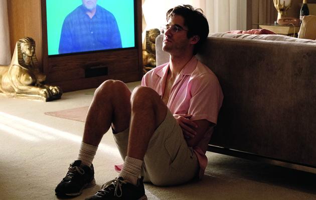 Gianni Versace killer actor Darren Criss calls reaction to his performance 'mind-blowing'