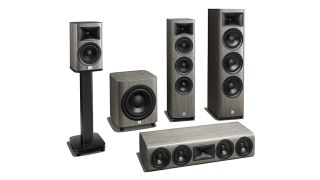 JBL's high-end HDI Series speakers are now available