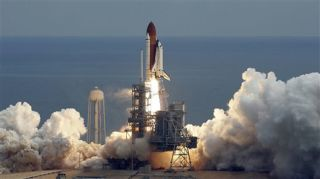 NASA: Shuttle Launch Paves Way to Larger Space Station