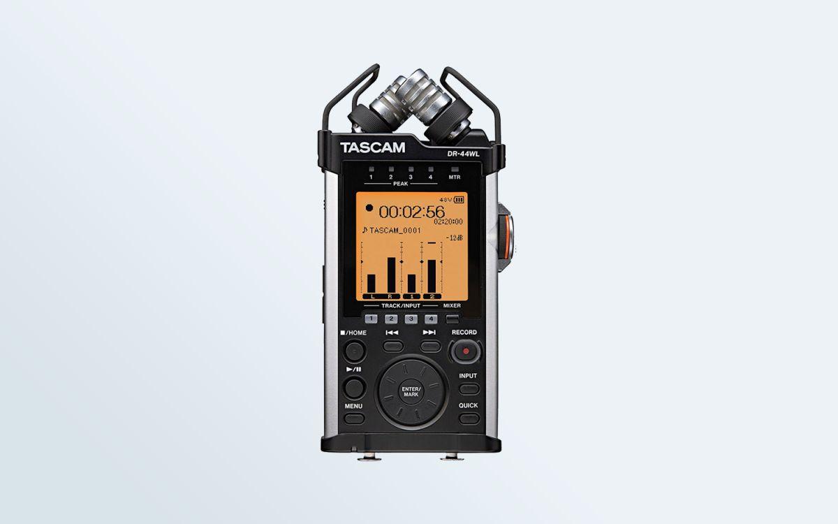 Best Digital Voice Recorder 2019 - Audio Recorder Reviews