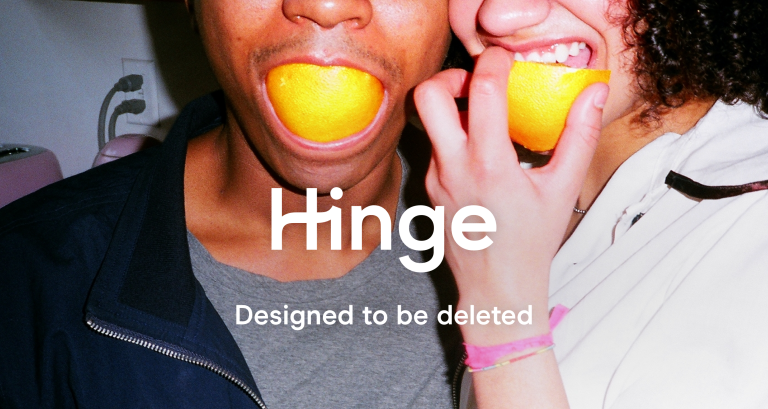 best Hinge answers and questions