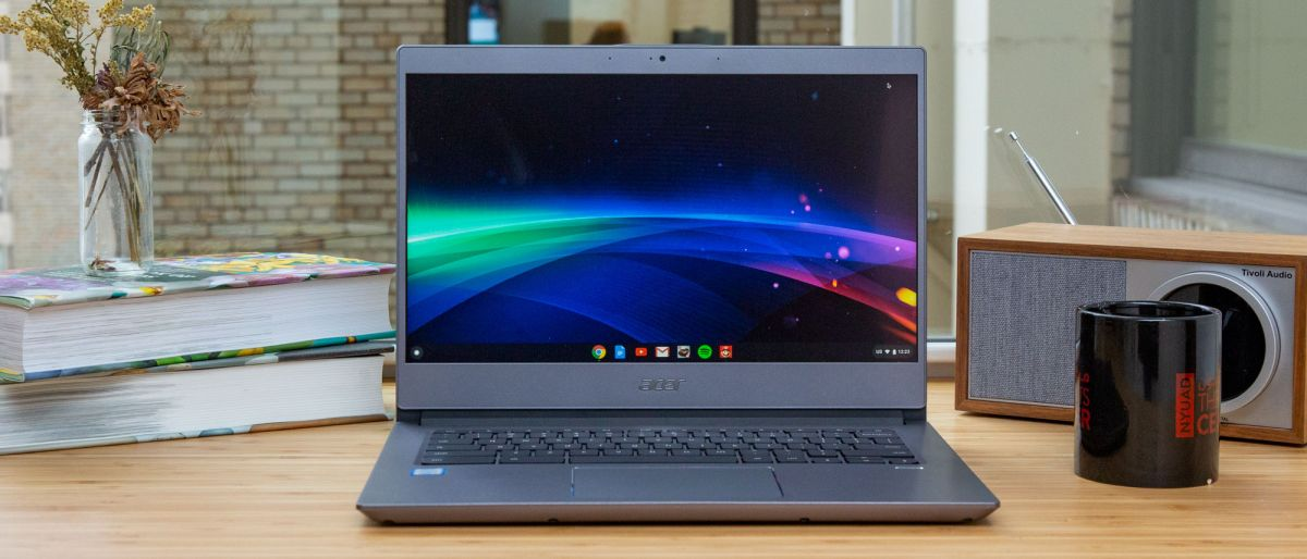 Acer Chromebook 714 review