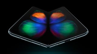 "Samsung Galaxy Fold launch ""will not be too late"" following corrective measures"