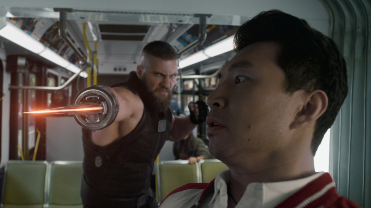 Shang-Chi Actor Shares His Take On What The Film's Post-Credits Scene Means