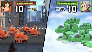 E3 2021 Advance Wars